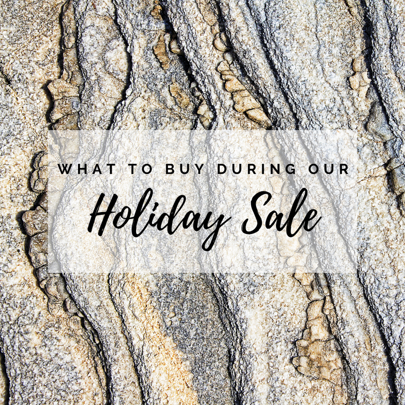 14 Things To Scoop Up At Our Holiday Sale