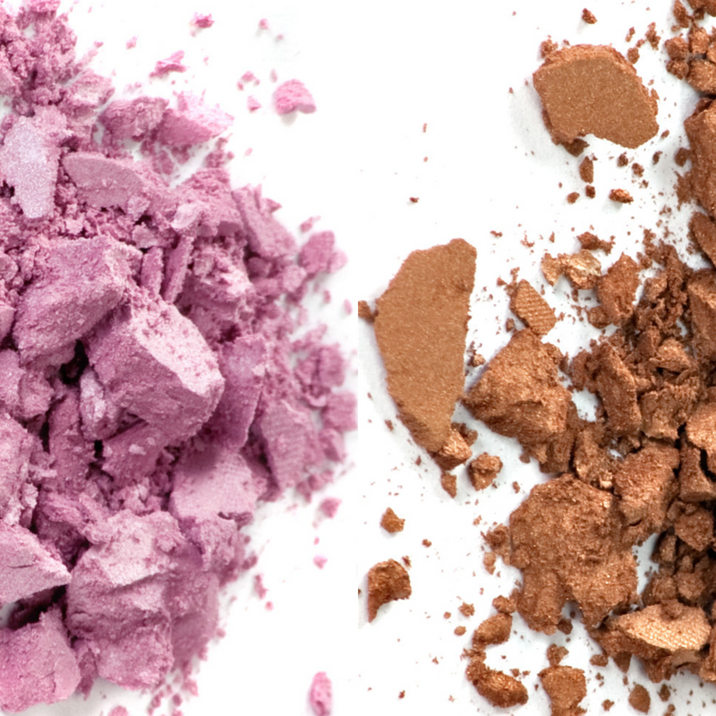 Blush vs. Bronzer (And When To Use Them)