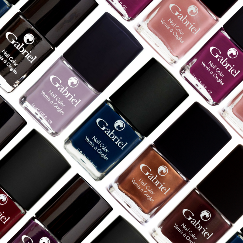 Our 9 Favorite Nail Polish Colors For Fall