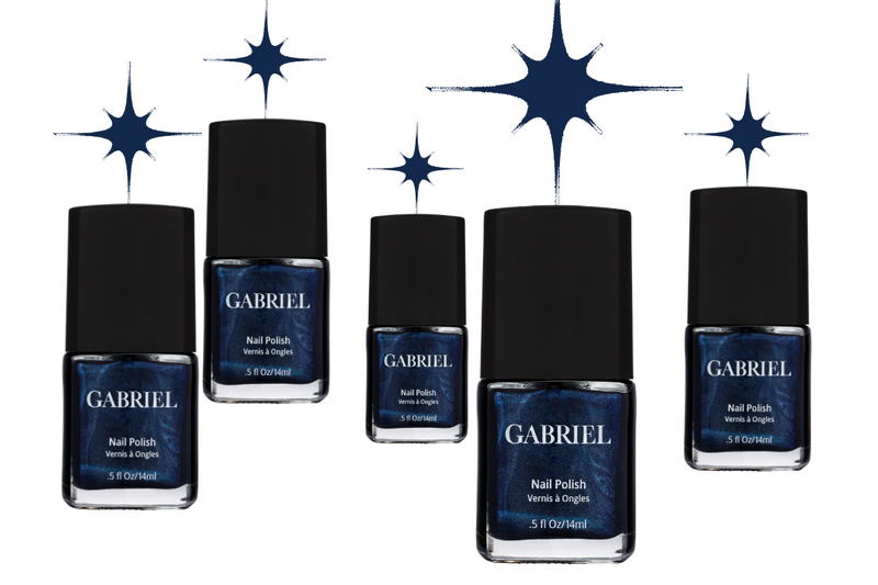 9 Nail Polish Shades We Love for the Holidays