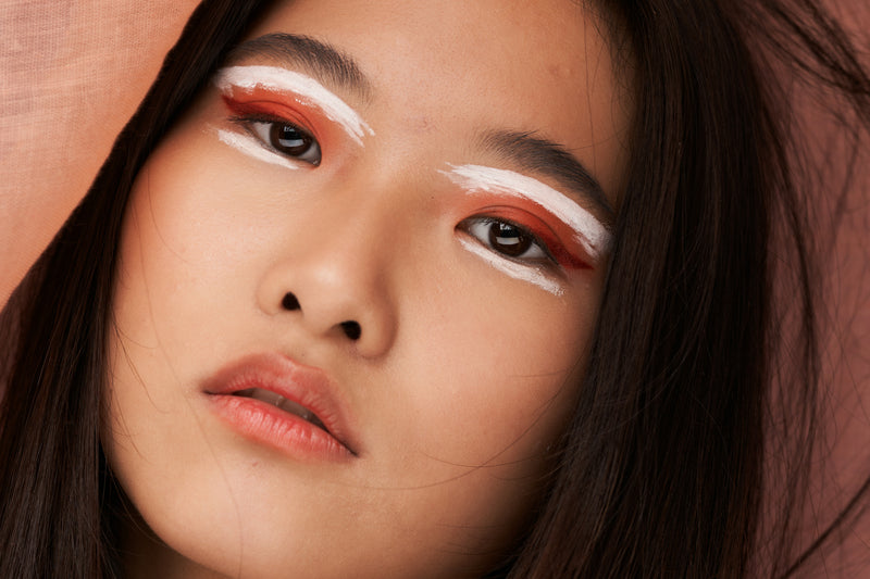 7 Fresh Ways To Use White Eyeliner