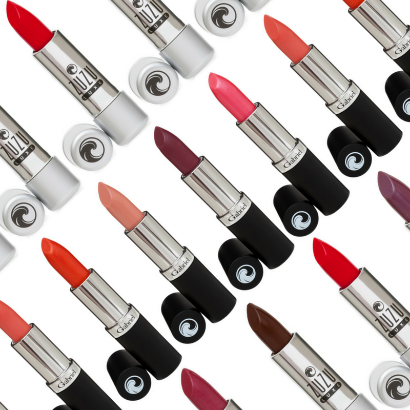 10 Lipstick Colors We Love Right Now