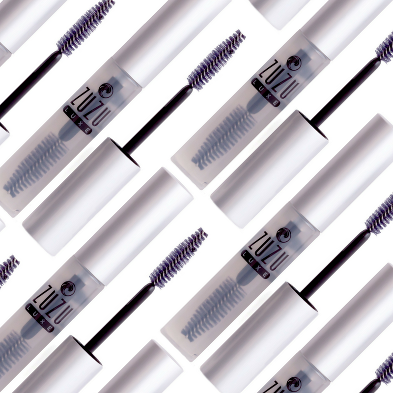 5 Cool Ways To Use Clear Mascara