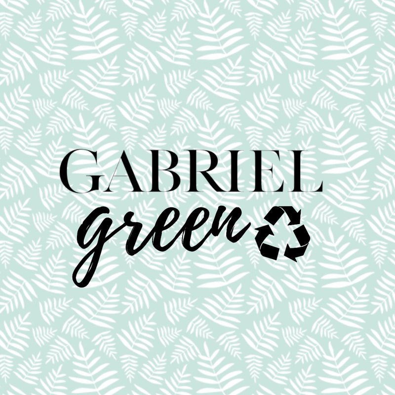 Our Gabriel Green Recycling Program Just Got Better