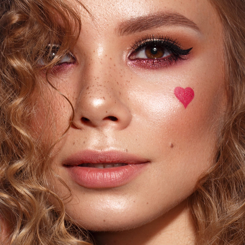 The Easiest Valentine's Day Makeup Look That Anyone Can Pull Off
