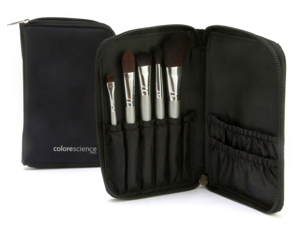 Colorescience On The Go Brush Set - Skinfolio Park Royal