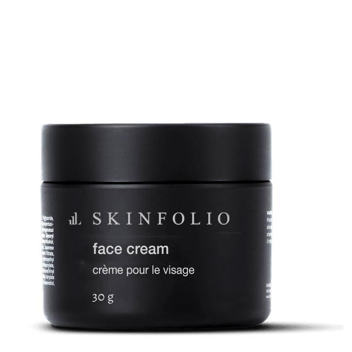 Skinfolio Face Cream - Skinfolio Park Royal