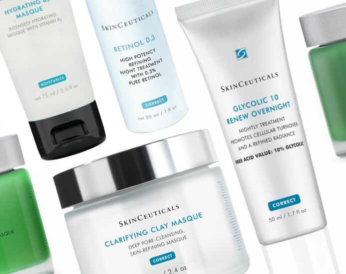 SkinCeuticals Clarifying Clay Mask - Skinfolio Park Royal