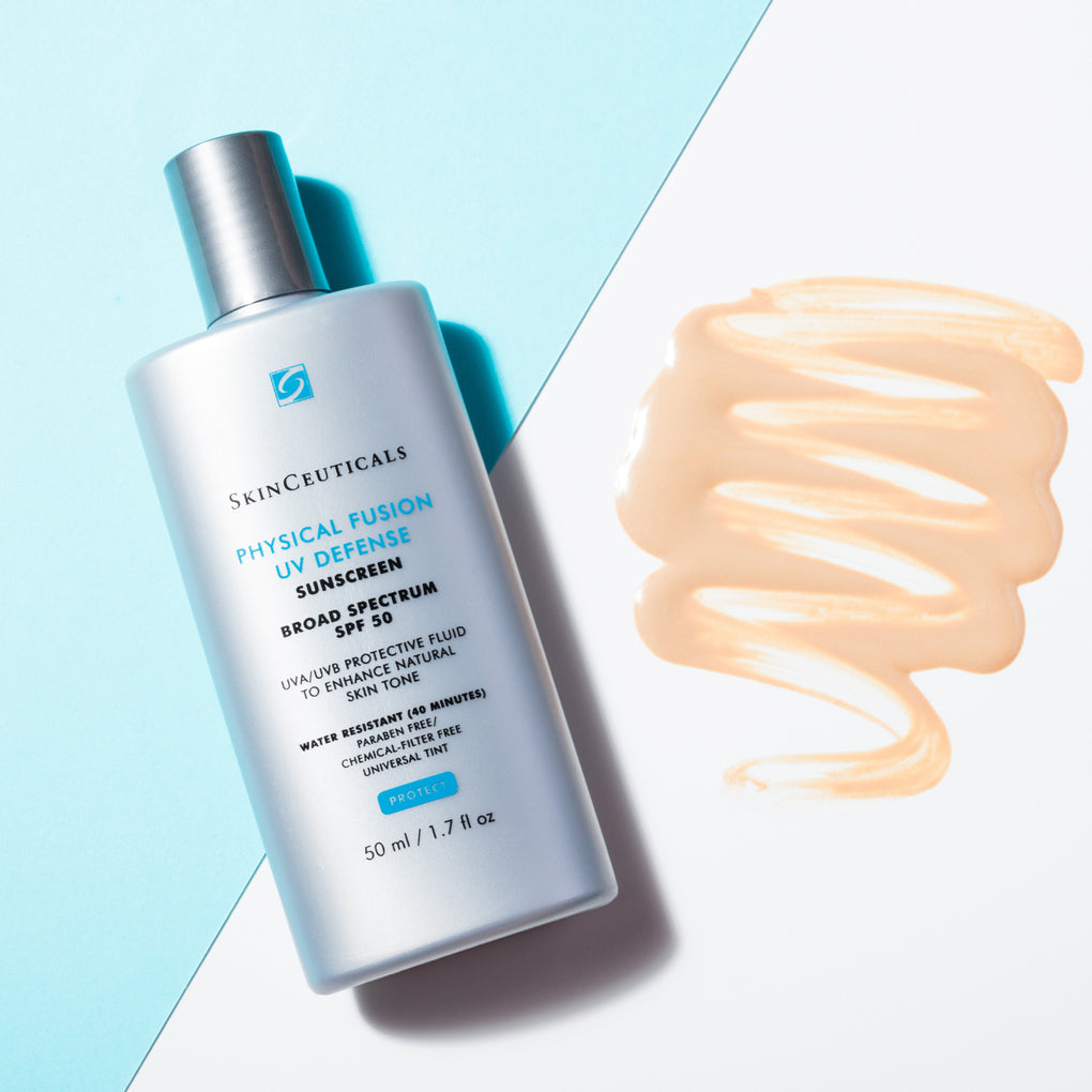SkinCeuticals Physical Fusion UV Defense - Skinfolio Park Royal