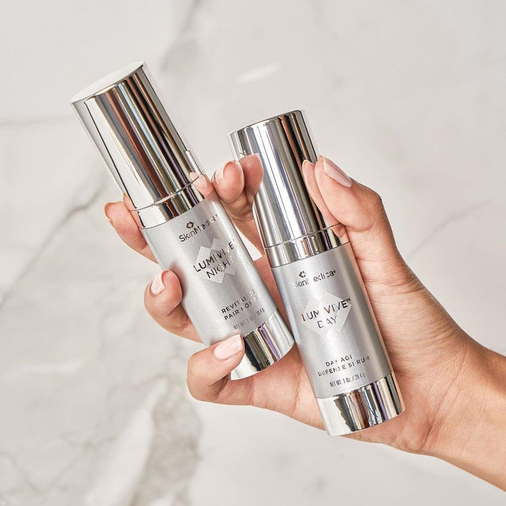 SkinMedica Lumivive System Day + Night - Skinfolio Park Royal