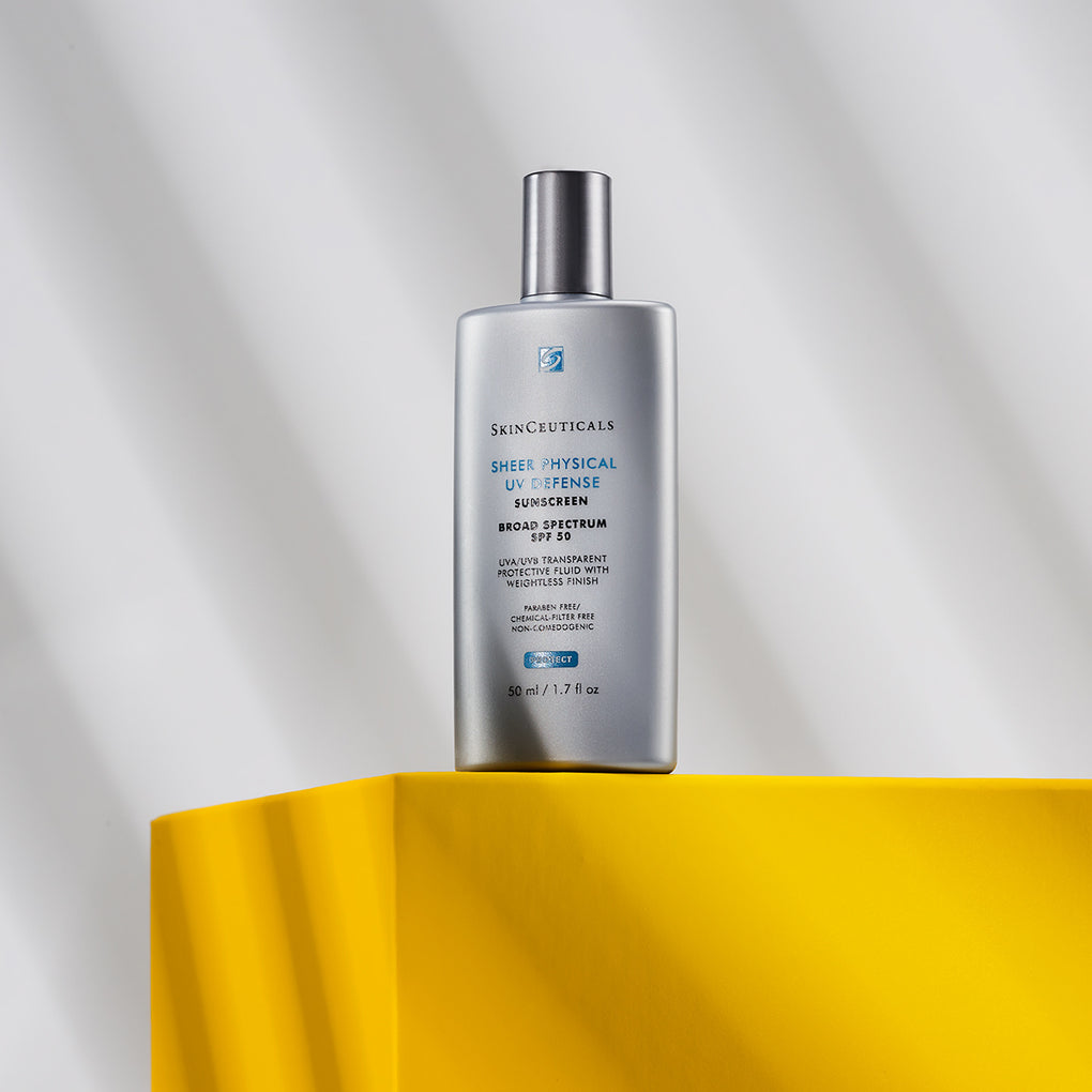 SkinCeuticals Sheer Physical UV Defense - Skinfolio Park Royal
