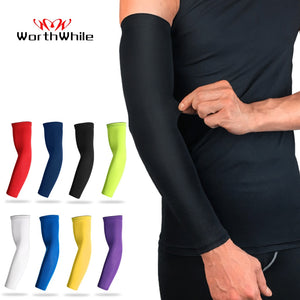UV Protection Compression Arm Sleeve - zarshealthandwellness