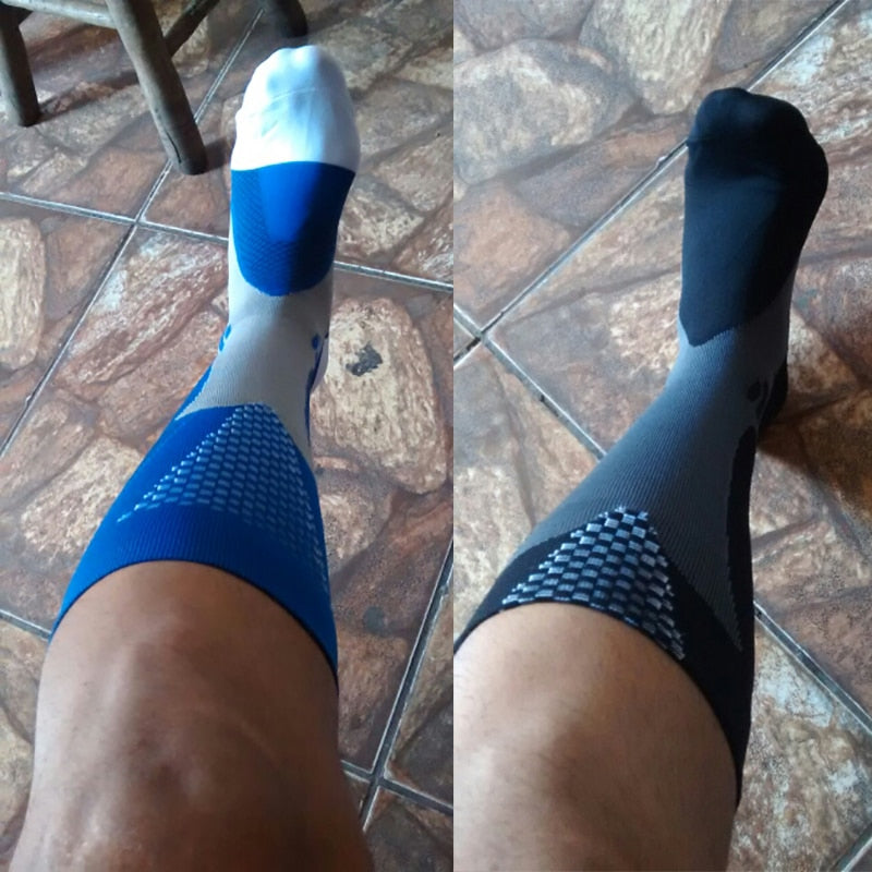 Brothock Nylon Compression Socks - zarshealthandwellness