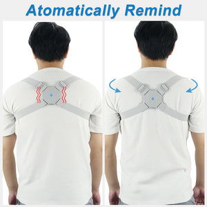 Adjustable Intelligent Smart Posture Corrector - zarshealthandwellness