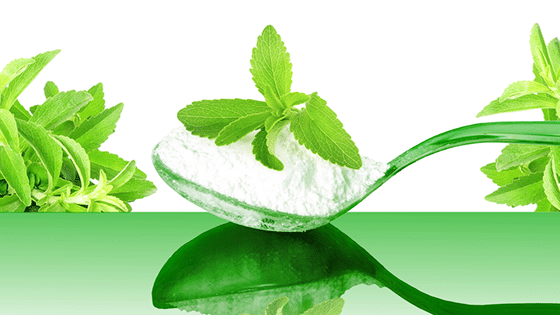 Replace Sugar with Stevia- First thing you need to do today!