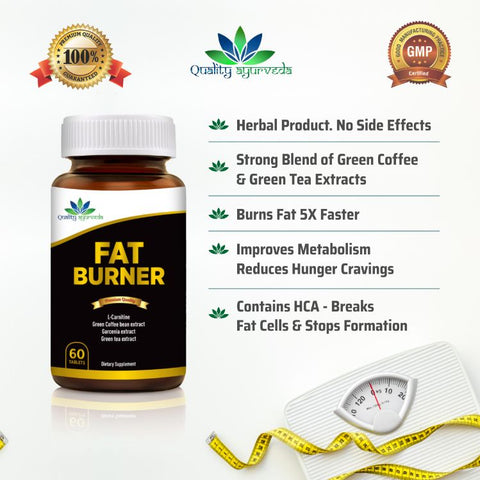 Fat-Burner-Benefits