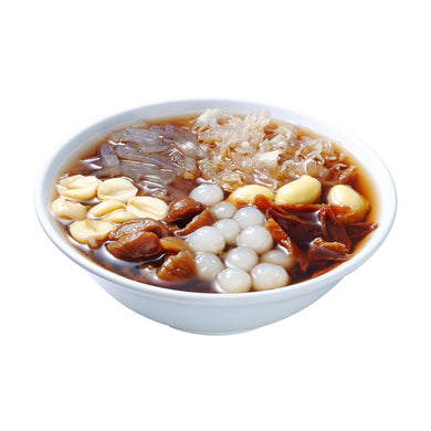 Sweet Lotus Seed Soup Leng Chee Kang Desserts Chinese Local Favourites Hawker Street Food