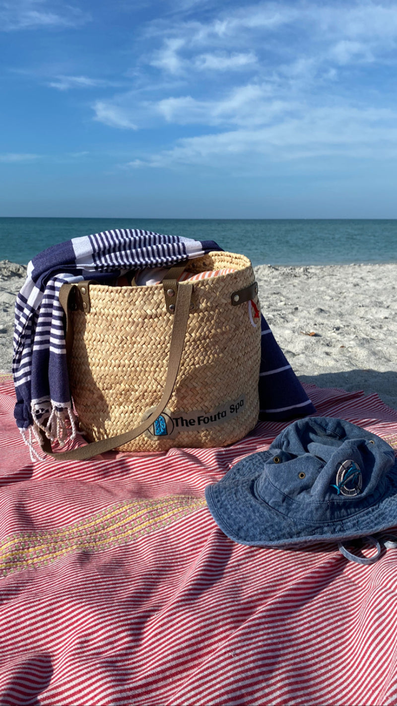 3 Reasons to Try Out a Fouta Towel