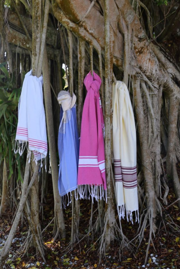 The Fouta Towel: Its History, And Why We Love It So Much