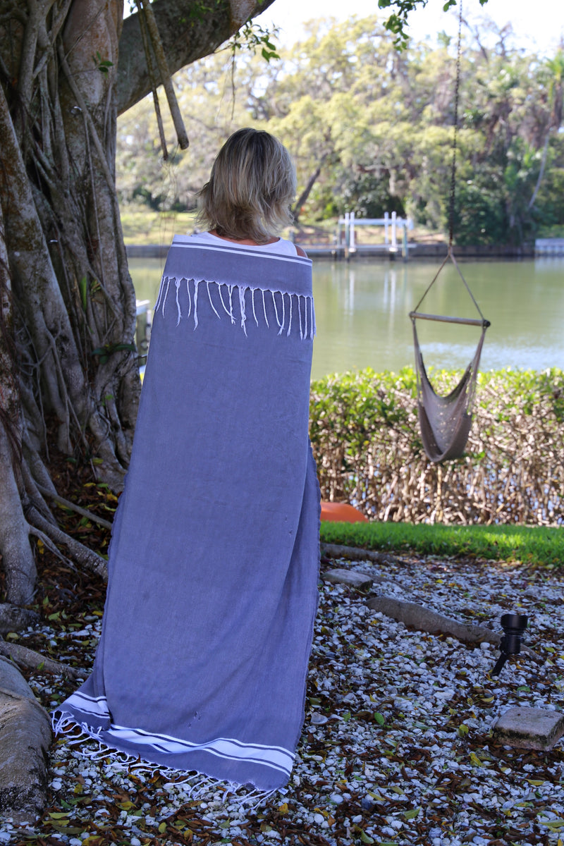 What Is A Fouta Towel?