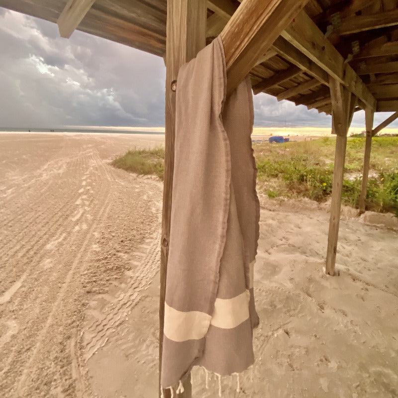 Diamond Fouta Towel