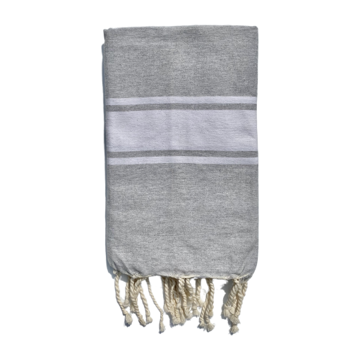 Tunis Fouta Towel
