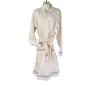 Natte Robe ( Organic cotton )