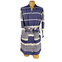 Nautica Robe ( 100% natural cotton )