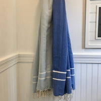 Saida Design Fouta Towel