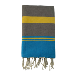 Medina Fouta Towel - M - Light Weight Fun Beach & Pool Towel