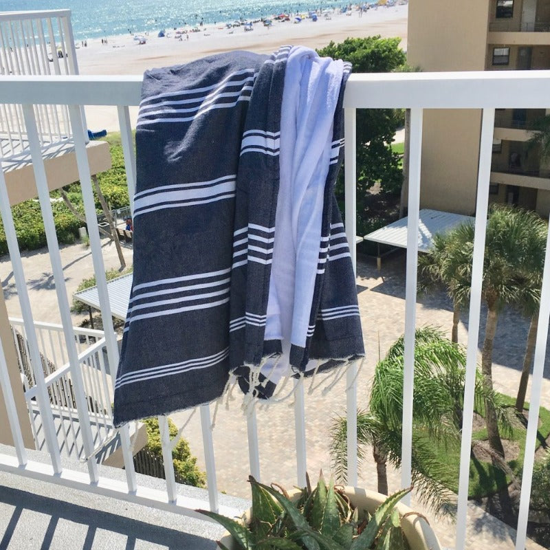 Turk Design Gallery Fouta Towel