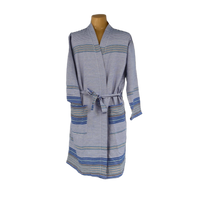 Berbere Robe( Recycled cotton )