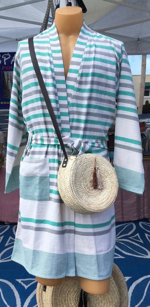 Palm Fouta Robe Category