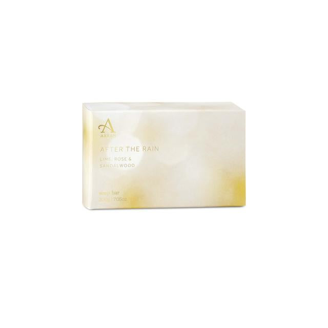 After The Rain Soap Bar 200g