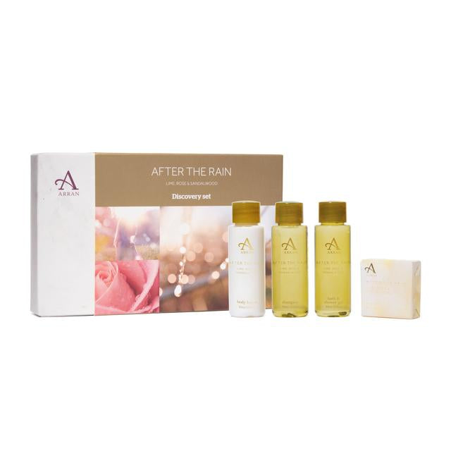 After The Rain Discovery Giftset