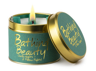 Lilyflame Tin Candle - Bathing Beauty