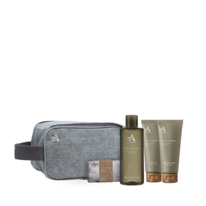 Arran Aromatics Men's Washbag Giftset