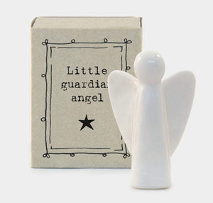 Match box - Little Guardian Angel