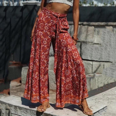 Altair Free Spirit Flare Pants Pants & Capris Pirate Hippie Store