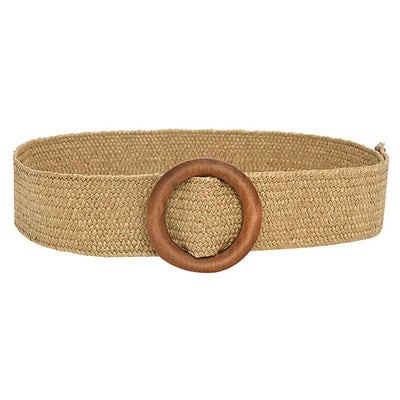Rhea Natural Belt Men's Belts A Men Clothes Store Natural