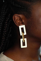 PAYDAY PLAYDAY EARRINGS