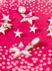 . LIMITED EDITION MINI STARS .