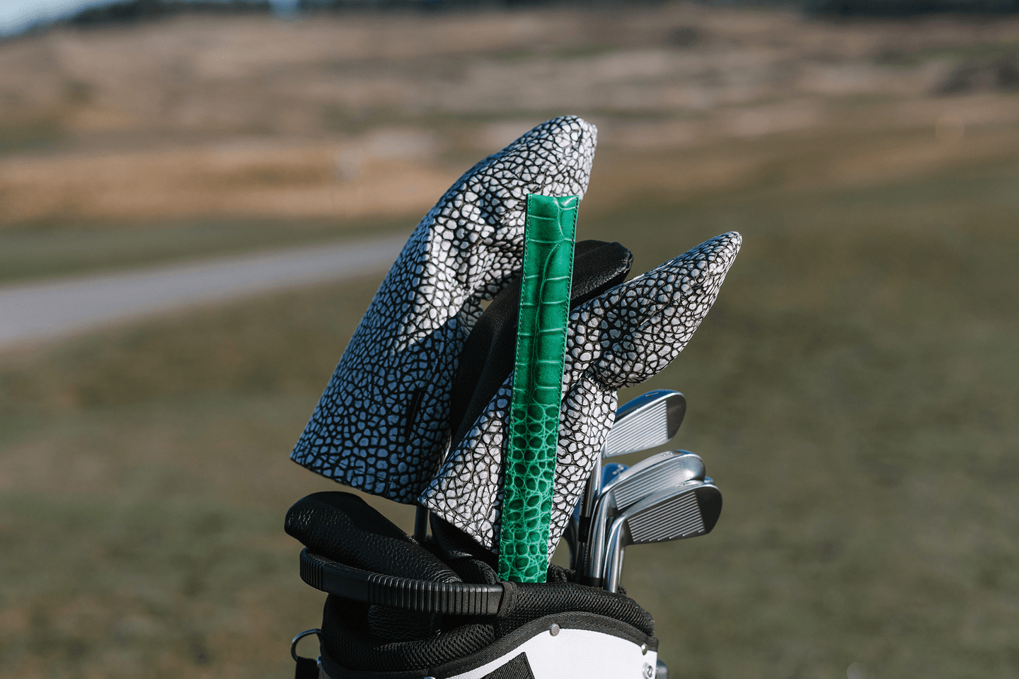 CUSTOM GOLF ACCESSORIES