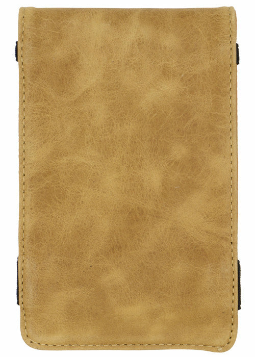 Tan Leather - Ace of Clubs Golf Company - 1