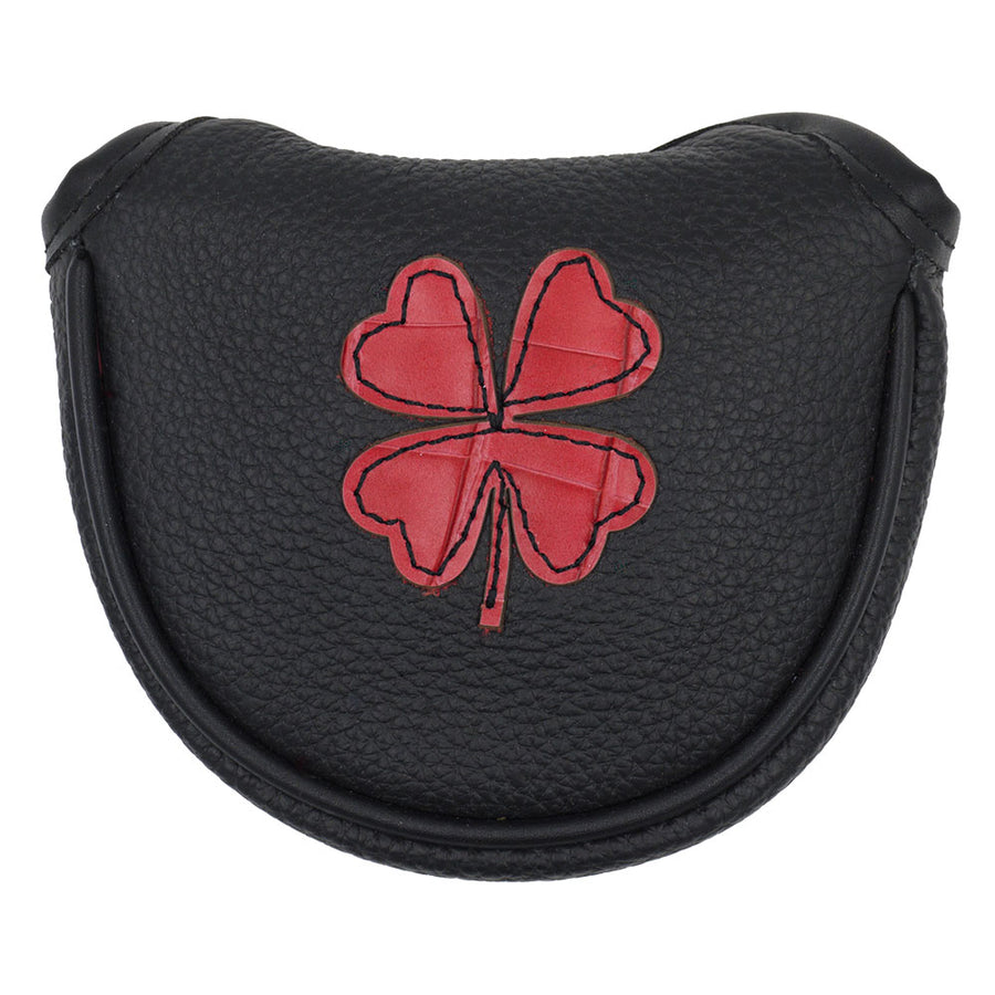 LUCKY CLOVER MALLET - Ace of Clubs Golf Company