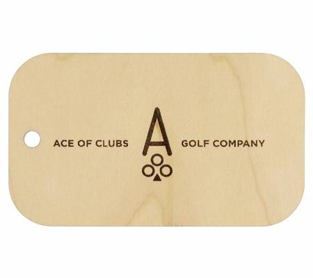 Gift Card - Ace of Clubs Golf Company