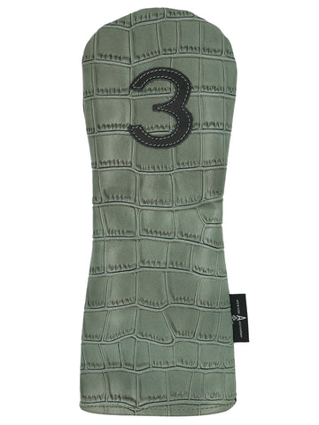 GRAY ALLIGATOR FW - Ace of Clubs Golf Company