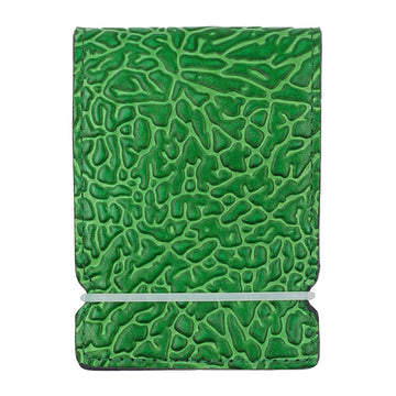GREEN CEMENT LEATHER - Ace of Clubs Golf Company