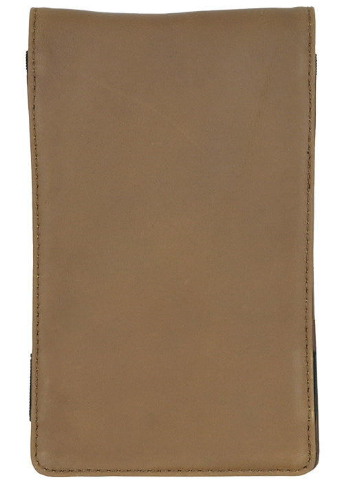 ESPRESSO LEATHER - Ace of Clubs Golf Company