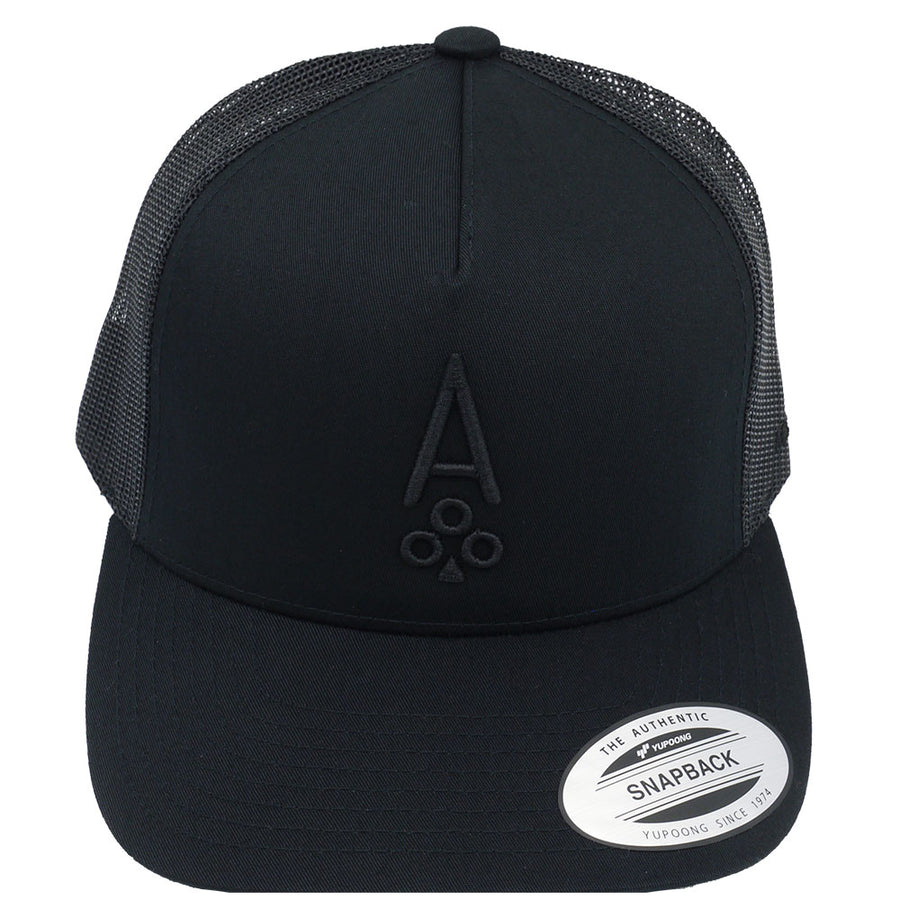 STEALTH TRUCKER - Ace of Clubs Golf Company